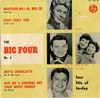 Cover: Philips Sampler - The Big Four No. 4