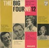 Cover: Philips Sampler - Philips Sampler / The Big Four No. 12