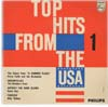 Cover: Philips Sampler - Top Hits From The USA (EP)