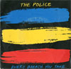 Cover: The Police - The Police / Every Breath you Take (Sting) / Murder by Numbers