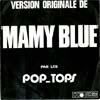 Cover: Pop Tops, Los - Mamy Blue / Road To Freedom