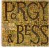 Cover: Armstrong, Louis  und Ella Fitzgerald - Porgy and Bess Vl. 1 (EP)
