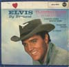 Cover: Elvis Presley - Elvis By Request (EP)