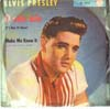 Cover: Elvis Presley - O Sole Mio / Make Me Know It