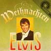Cover: Elvis Presley - Elvis Presley / Weihnachten mit Elvis (Amiga Quartett EP)