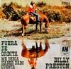 Cover: Billy Preston - Billy Preston / Out Of Space  (Fuera de orbita) / Should´ve know better