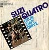 Cover: Suzi Quatro - Suzi Quatro / Devil Gate Drive / In The Morning