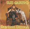 Cover: Suzi Quatro - Suzi Quatro / Daytona Demon / Roman Fingers