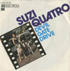 Cover: Suzi Quatro - Suzi Quatro / Devil Gate Drive / In The Morning