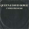 Cover: Queen - Under Pressure (mit David Bowie) / Soul Brother