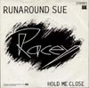 Cover: Racey - Racey / Runaround Sue / Hold Me Close