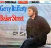 Cover: Gerry Rafferty - Gerry Rafferty / Baker Street / Big Change In the Weather