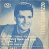 Cover: Teddy Randazzo - Teddy Randazzo / Twistin To The Locomotion (EP)
