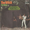 Cover: Rattles, The - The Witch / Get Away
