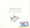 Cover: Chris Rea - Chris Rea / On The Beach (Summer 88) / Im Taking The Day Out