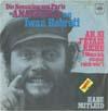 Cover: Ivan Rebroff - Ivan Rebroff / Ah Si Jetais Riche (Wenn ich einmal reich wär) / Habe Mitleid