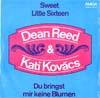 Cover: Dean Reed - Dean Reed / Sweet Little Sixteen / Du bringst mir keine Blumen