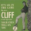 Cover: Cliff Richard - Cliff (EP)