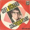 Cover: Cliff Richard - Congratulations / High and Dry