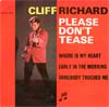 Cover: Cliff Richard - Please Dont Tease (EP)