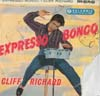 Cover: Cliff Richard - Expresso Bongo (EP)