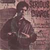 Cover: Cliff Richard - Serious Charge (EP)