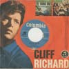 Cover: Cliff Richard - Cliff Richard / Spanish Harlem / Maria No Mas