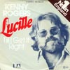 Cover: Kenny Rogers - Kenny Rogers / Lucille / Till I Get I Right