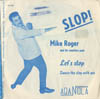 Cover: Roger, Mike - Let´s Slop / Dance The Slop With Me