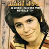 Cover: Mary Roos - Je cest i, tu cest you / Reveille-toi