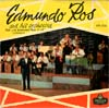 Cover: Ros, Edmundo - Edmundo Ros in Town (EP)