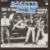 Cover: Rosetta Stone - Try It On / Gonna Grab It
