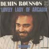 Cover: Roussos, Demis - Lovely Lady Of Arcadia / Shadows