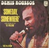 Cover: Roussos, Demis - Someday Somewhere / Lost In A Dream