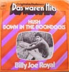 Cover: Billy Joe Royal - Down In the Boondocks (Billy Joe Royal) / Hula Love (Buddy Knox)
