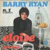 Cover: Barry Ryan - Barry Ryan / Eloise / Goodbye