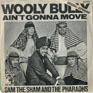 Cover: Sam, The Sham & The Pharaos - Sam, The Sham & The Pharaos / Wooly Bully / Aint Gonna Move