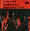 Cover: Sandpipers, The - Guantanamera / What Makes You Dream Pretty Girl