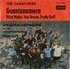 Cover: The Sandpipers - The Sandpipers / Guantanamera / What Makes You Dream Pretty Girl
