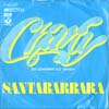 Cover: Santabarbara - Charly / San Jose