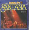 Cover: Santana - Santana / Samba Pa Ti / Se A Cabo
