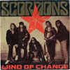 Cover: Scorpions, The - Wind of Change (5:10) / Restless Nights