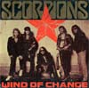 Cover: The Scorpions - Wind Of Change / Tease Me Please Me (MAXI)