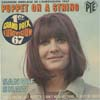Cover: Sandie Shaw - Puppet On A String (EP)