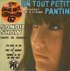Cover: Sandie Shaw - Sandie Shaw / Chante en Francais (EP)