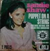 Cover: Sandie Shaw - Puppet On A String / Had A Dream Last Night