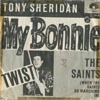 Cover: Tony Sheridan - My Bonnie / The Saints