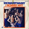 Cover: Showaddywaddy - I Wonder Why / Ever Lovin