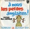 Cover: Mort Shuman - Mort Shuman / Sorrow / Botany Bay
