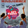 Cover: Silvertones Steel Band - The Steel Bands (Windjammer Folge 2) (EP)